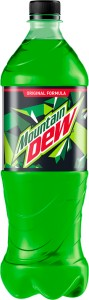 NAPÓJ MOUNTAIN DEW 850ML
